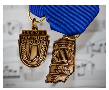 Westview Students Excel at ISSMA