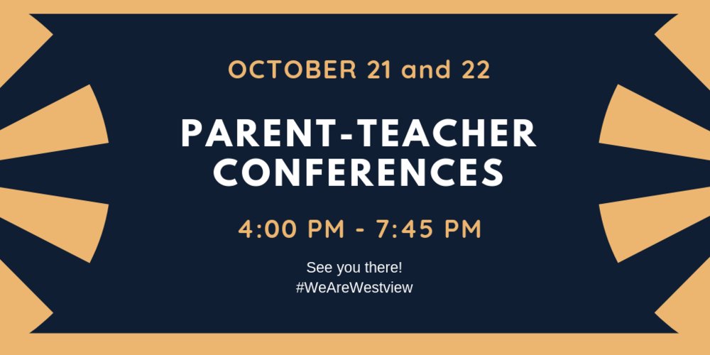 Parent-Teacher Conference Info
