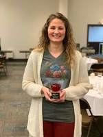 LaGrange County Chamber of Commerce Teacher of the Year