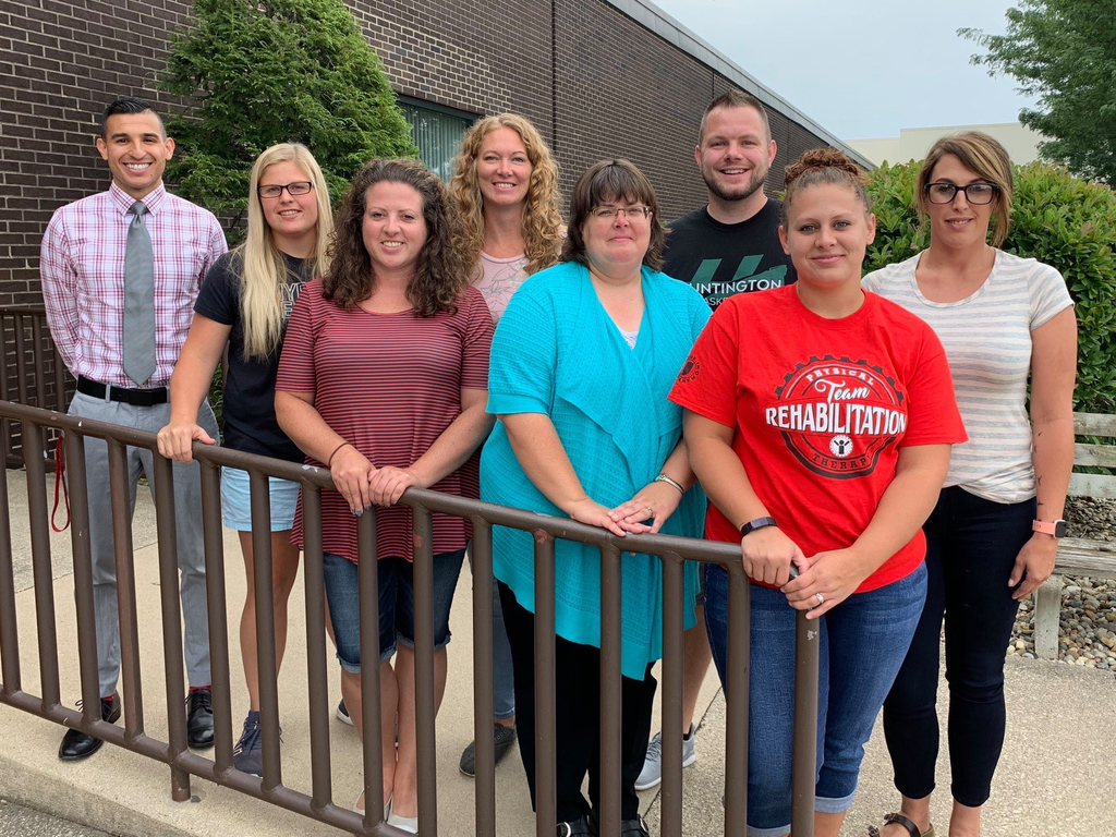 Westview Welcomes New Staff