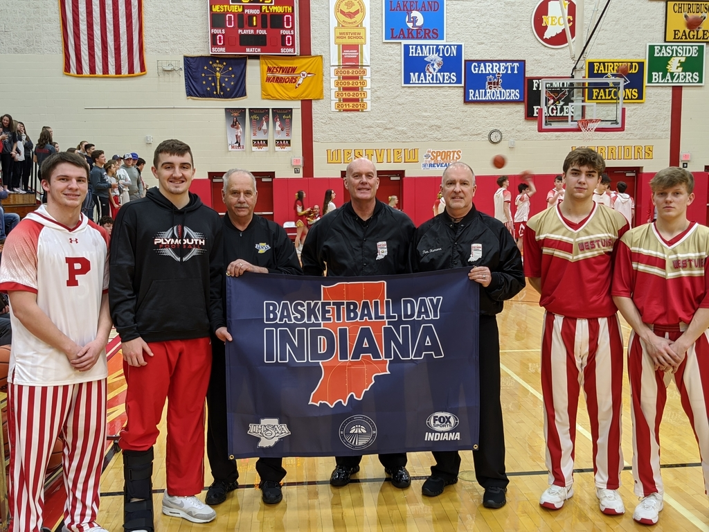 Indiana Basketball Day