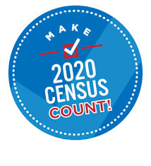 2020 Census graphic